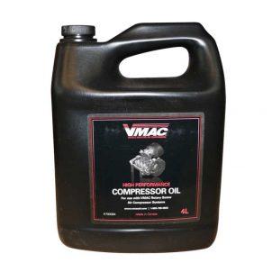 VMAC A700094 Compressor Oil 4L