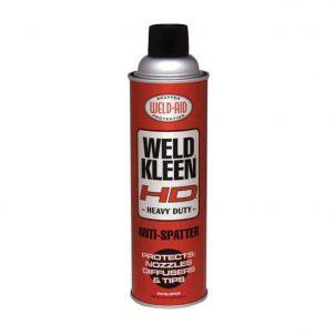 Weld-Aid Weld Kleen HD Anti-Splatter