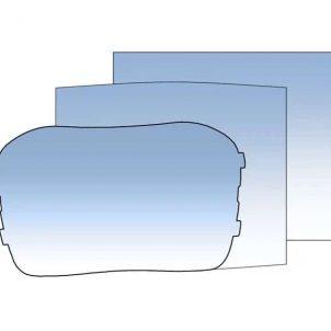 Weldclass Cover Lenses
