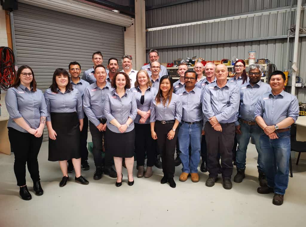 AirFab GSE Team - Contact Us