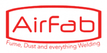 Airfab - Fume, Dust and everything Welding