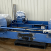 Lincoln DC600Multi Process, power source.